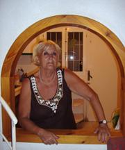 Meli. Verano de 2007