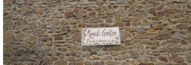 Mendi Goikoa