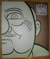 George Sprott 1894-1975