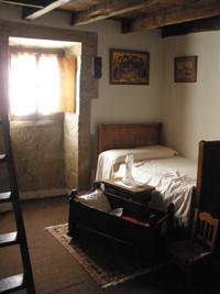 Habitación en Mendi Goikoa
