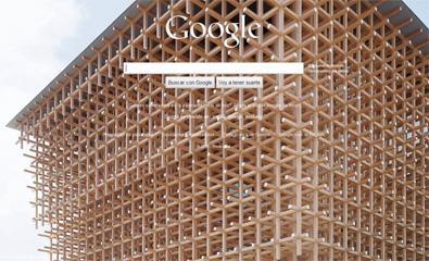 Google da a conocer las imágenes de fondo, para personalizar tu experiencia Google