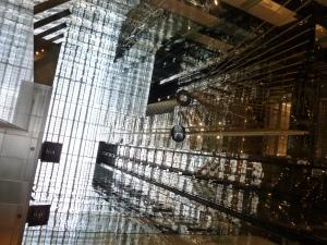 Park Avenue Atrium