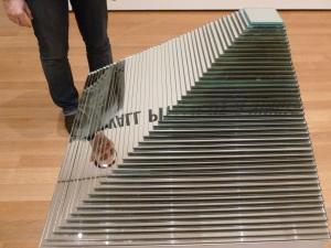Jugando con el arte en el MOMA