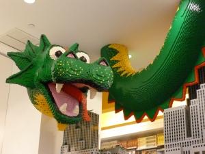 Lego Store en Nueva York
